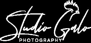 LOGO STUDIO GALO PHOTOGRAPHY