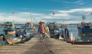 Vietnamreise
