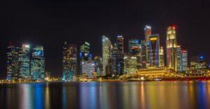 Singapurereise