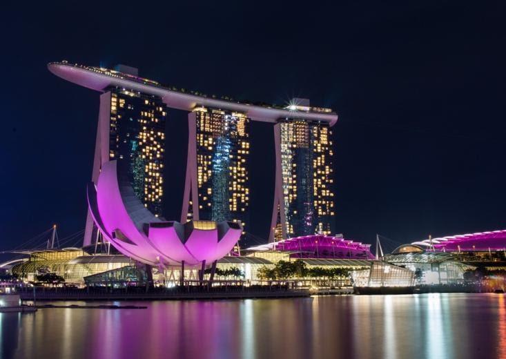 Singapurreise